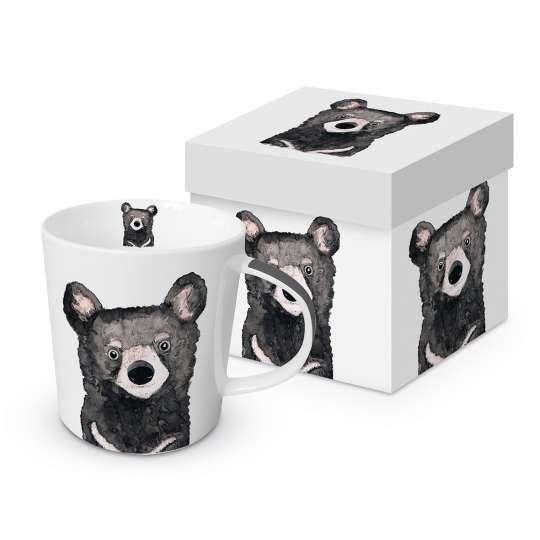 PPD Bear Trend Mug Tasse mit Verpackung - 604123
