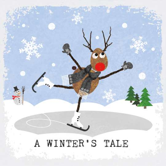 PPD_3331859_A Winters Tale Napkin