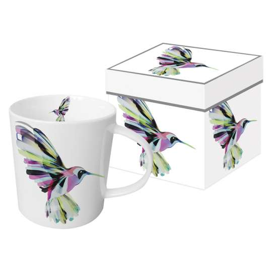 Turnowsky PPD Trend Mug Corfu Hummingbird 603107_Freisteller