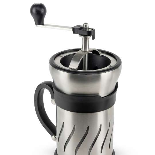Peugeot Paris Press Kaffeemühle 2in1