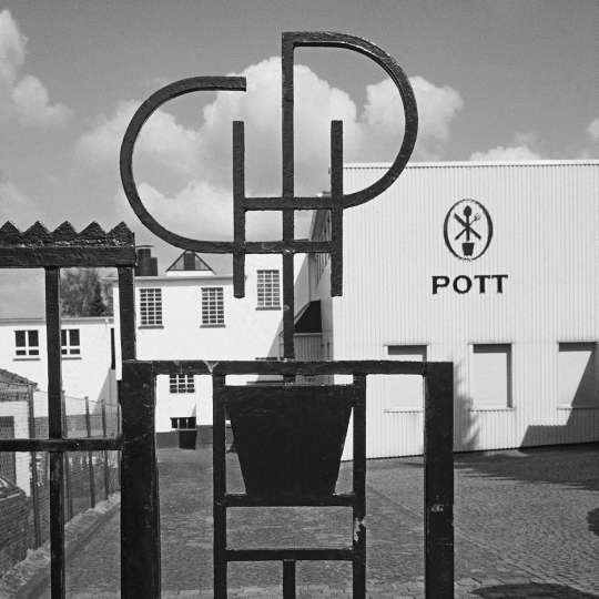 Pott - Die Besteck Manufaktur - Historie 1