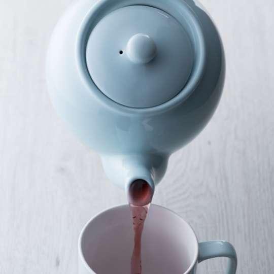 PRICE & KENSINGTON Teapots Pastel Blue