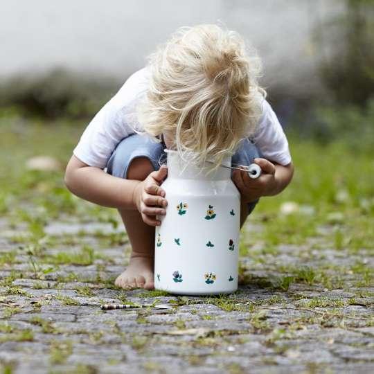 Riess COUNTRY Streublumen Milchkanne Ambiente