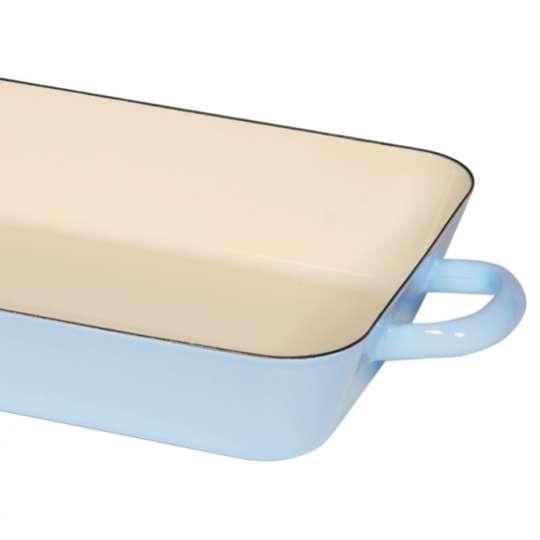 Riess Classic Pastell / Bratpfanne blau