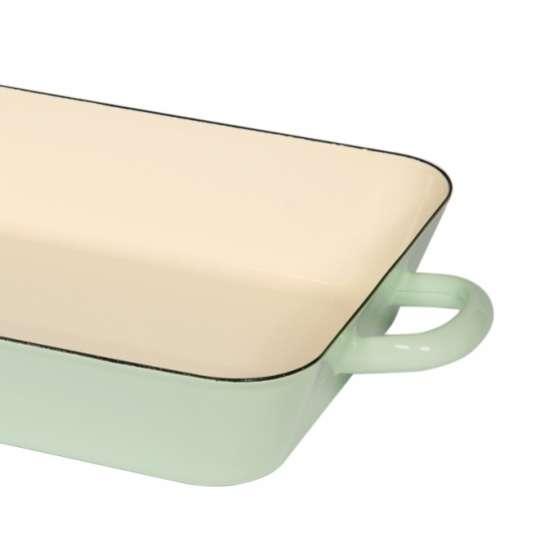 Riess Classic Pastell / Bratpfanne nilgruen