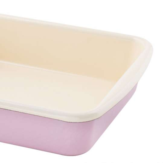 Riess Classic Pastell / Minibackofenform, rosa