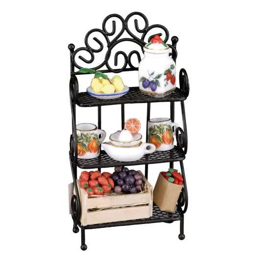 Reutter Porzellan - Mini-Garten - 1.477/0 Küchenregal