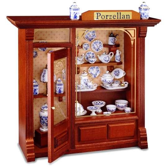 Reutter Wandbild Porzellanladen - 1.797/5