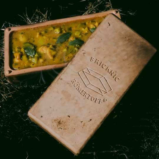 Römertopf: der Brick Suppe, Milieu