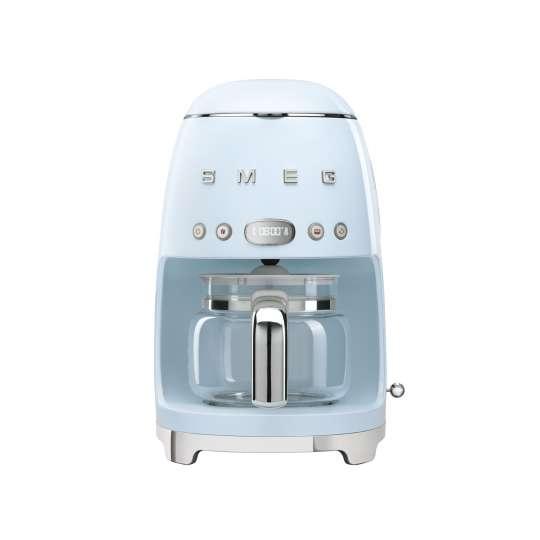 SMEG - Filter-Kaffeemaschine DCF01 - pastellblau