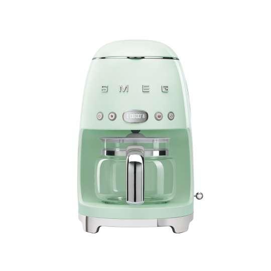 SMEG - Filter-Kaffeemaschine DCF01 - pastellgrün