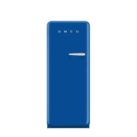 Smeg Kühlschrank Blau - FAB28LBL1