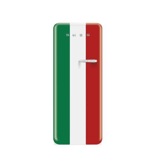 Smeg Kühlschrank Italia - FAB28LIT1