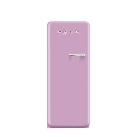 Smeg Kühlschrank Cadillac Pink - FAB28LRO1