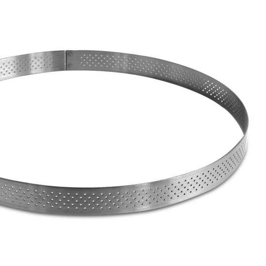 STÄDTER - Tarte-Rahmen - rund 24,5 cm