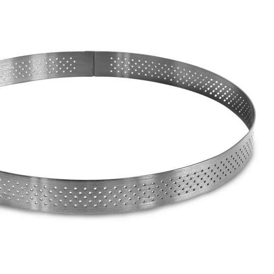 STÄDTER - Tarte-Rahmen - rund 20,5 cm