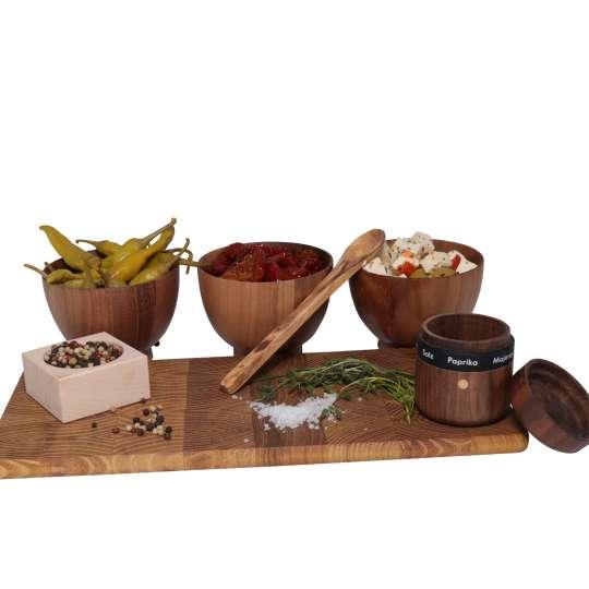Scanwood Küchenholz - Ambiente