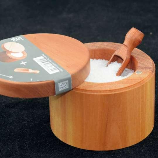 Scanwood Küchenholz - Salz- / Peffertopf