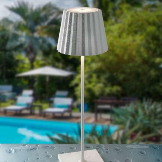 Sompex - Troll LED Gartentischleuchte 78150