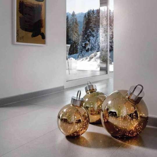 Sompex - Dekoleuchte ORNAMENT - Ambiente gold