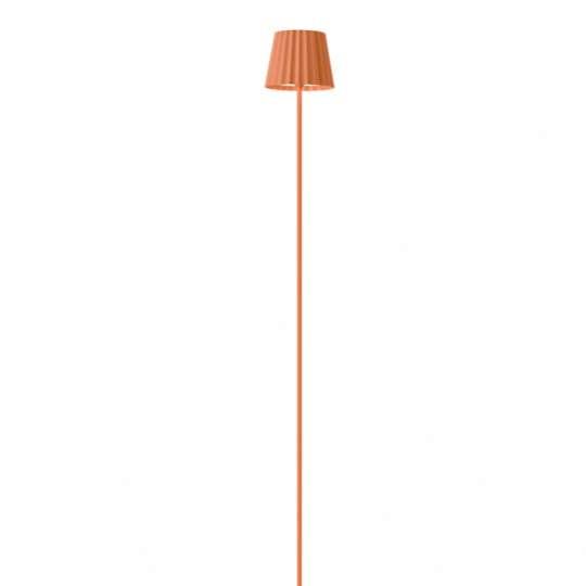 Sompex - Outdoor Stehleuchte TROLL orange - 78167
