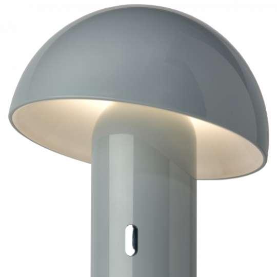 Sompex Svamp T LED-Leuchte grau - 78085