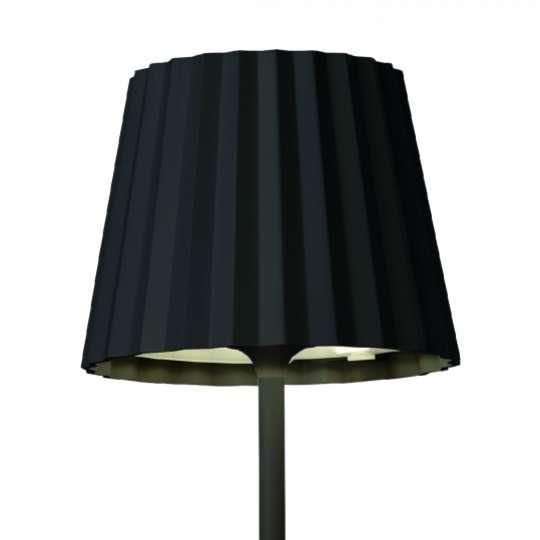 Sompex - Outdoor Tischleuchte TROLL schwarz - 78171
