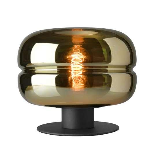 Sompex - Tischleuchte HAVANNA - 96701 - Glas gold