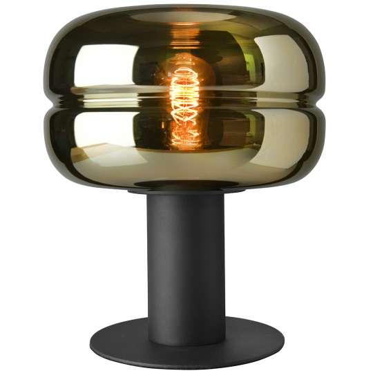 Sompex - Tischleuchte HAVANNA - 96706 - Glas gold