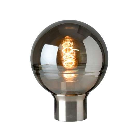 Sompex - Tischleuchte TOKIO klein - 96720 - Glas smoke
