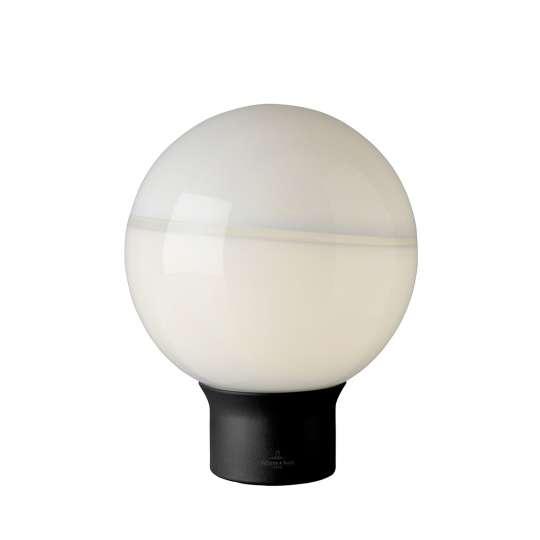 Sompex - Tischleuchte TOKIO klein - 96725 - Glas weiß