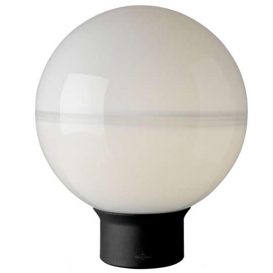 Sompex - Tischleuchte TOKIO groß - 96726 - Glas weiß