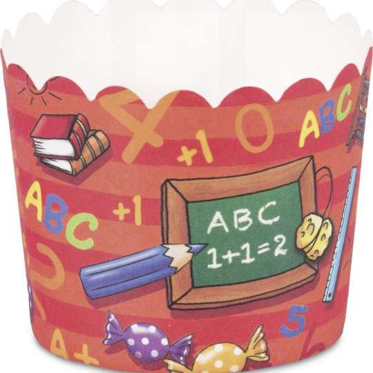 Städter Cup-Cake Backform ABC