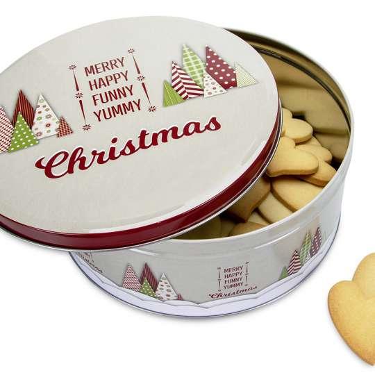 Staedter Gebäckdose Yummy Christmas 710009