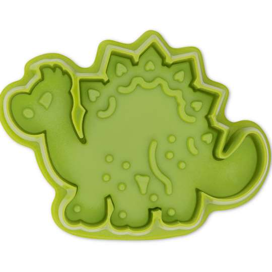 Staedter Präge-Ausstecher Dinosaurier 171831