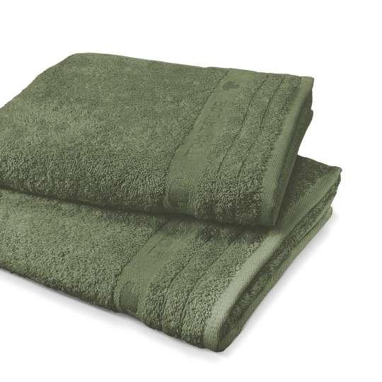 TOM TAILOR - Bedroom Floral - Basic Towel