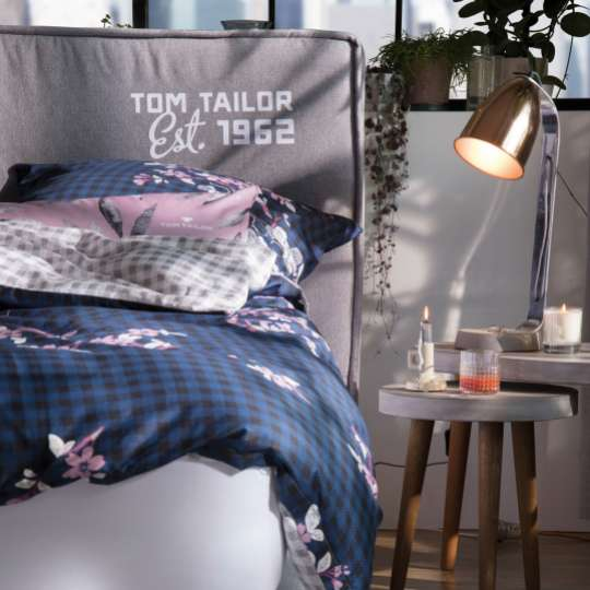 TOM TAILOR - Bedroom Floral - Ambiente