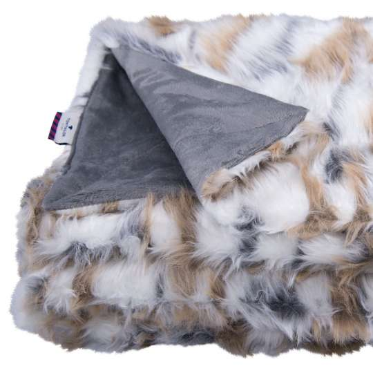 TOM TAILOR - Dining Nature & Mint - Cosy Fur