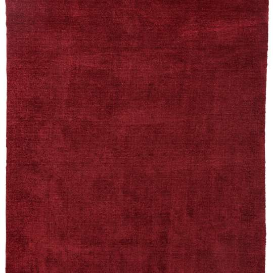 TOM TAILOR - Teppich POWDER - 200 red