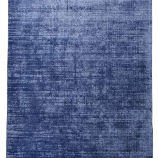 TOM TAILOR - Teppich SHINE - 700 blue