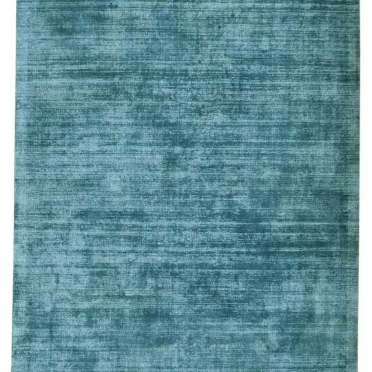 TOM TAILOR - Teppich SHINE - 714 aqua