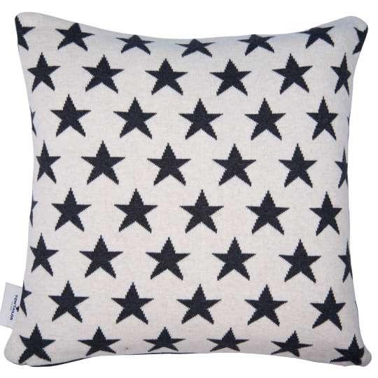 Tom Tailor KISSENHUELLE T-CLASSIC STARS /564937