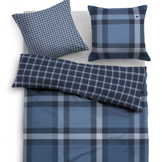 Tom Tailor BETTWAESCHE SATIN BED LINEN 69917_843