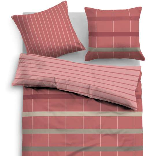 Tom Tailor BETTWAESCHE SATIN BED LINEN 69920_835