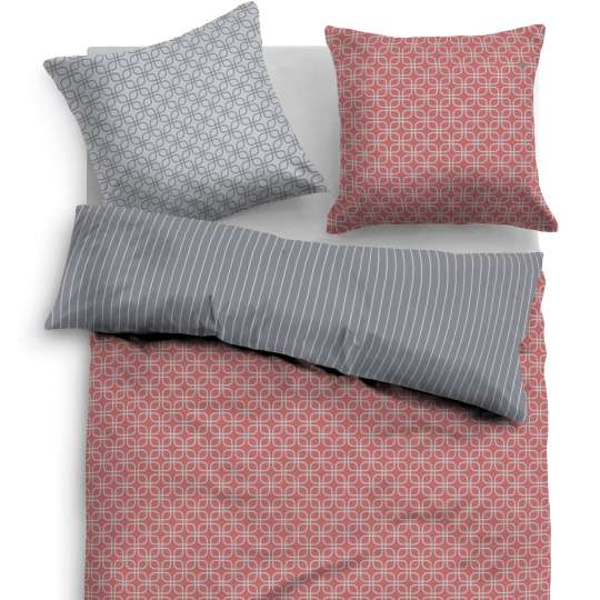 Tom Tailor BETTWAESCHE SATIN BED LINEN 69921_835