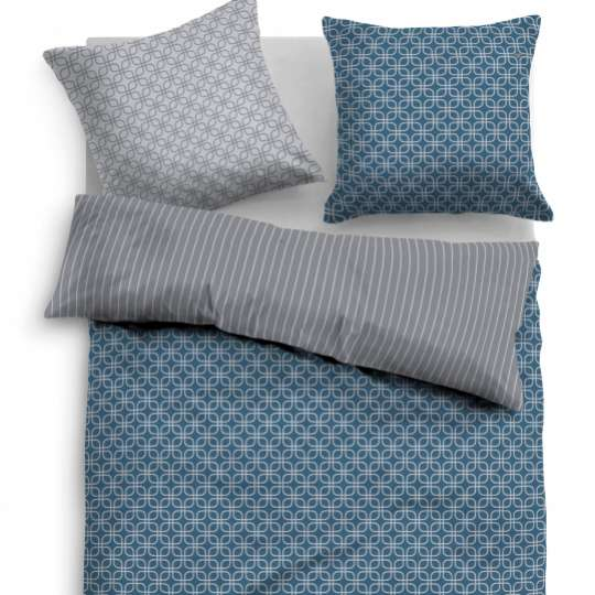 Tom Tailor BETTWAESCHE SATIN BED LINEN 69921_838