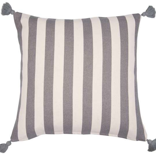 TOM TAILOR - Kissen - T-Rustic Stripes