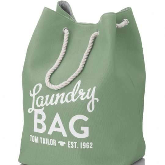 Tom Tailor LAUNDRY BAG Wäschesack