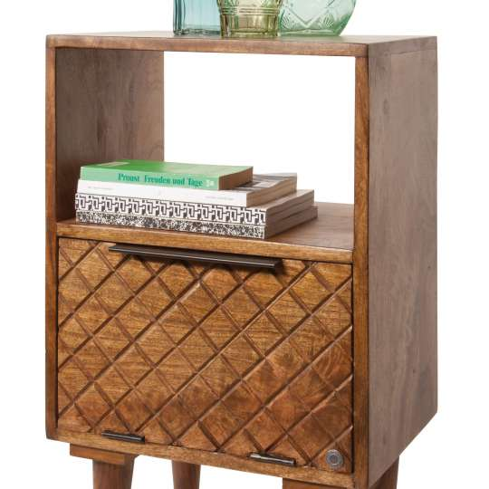 Tom Tailor T-PATTERN SMALL CABINET TT / 9729