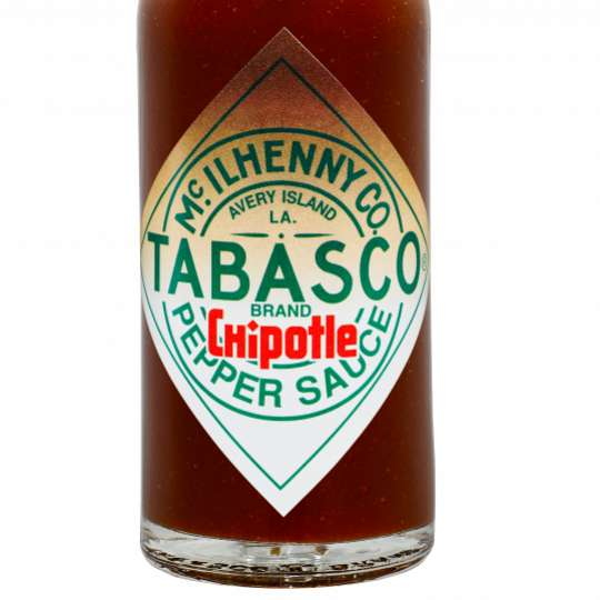 Tabasco Chipotle Packshot